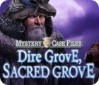 Mystery Case Files: Dire Grove, Sacred Grove 游戏