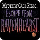Mystery Case Files: Escape from Ravenhearst Collector's Edition 游戏