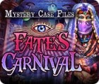 Mystery Case Files®: Fate's Carnival 游戏