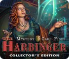 Mystery Case Files: The Harbinger Collector's Edition 游戏