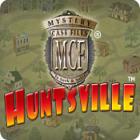 Mystery Case Files: Huntsville 游戏
