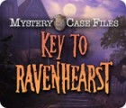 Mystery Case Files: Key to Ravenhearst Collector's Edition 游戏
