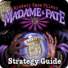 Mystery Case Files: Madame Fate  Strategy Guide 游戏