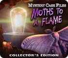 Mystery Case Files: Moths to a Flame Collector's Edition 游戏