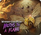 Mystery Case Files: Moths to a Flame 游戏
