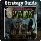 Mystery Case Files Ravenhearst : Puzzle Door Strategy Guide 游戏
