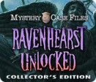 Mystery Case Files: Ravenhearst Unlocked Collector's Edition 游戏
