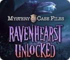 Mystery Case Files: Ravenhearst Unlocked 游戏