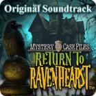 Mystery Case Files: Return to Ravenhearst Original Soundtrack 游戏