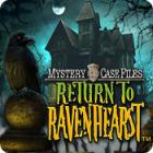 Mystery Case Files: Return to Ravenhearst 游戏