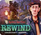 Mystery Case Files: Rewind Collector's Edition 游戏