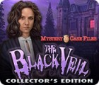 Mystery Case Files: The Black Veil Collector's Edition 游戏