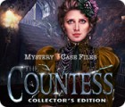 Mystery Case Files: The Countess Collector's Edition 游戏