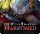 Mystery Case Files: The Harbinger 游戏