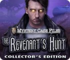 Mystery Case Files: The Revenant's Hunt Collector's Edition 游戏