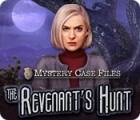 Mystery Case Files: The Revenant's Hunt 游戏