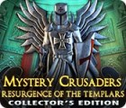 Mystery Crusaders: Resurgence of the Templars Collector's Edition 游戏
