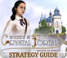 The Mystery of the Crystal Portal: Beyond the Horizon Strategy Guide 游戏