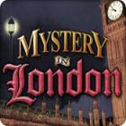 Mystery in London 游戏
