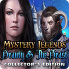 Mystery Legends: Beauty and the Beast Collector's Edition 游戏