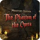 Mystery Legends: The Phantom of the Opera 游戏