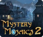 Mystery Mosaics 2 游戏