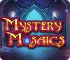 Mystery Mosaics 游戏