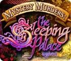 Mystery Murders: The Sleeping Palace 游戏