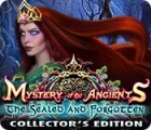 Mystery of the Ancients: The Sealed and Forgotten Collector's Edition 游戏