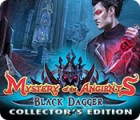 Mystery of the Ancients: Black Dagger Collector's Edition 游戏