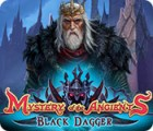 Mystery of the Ancients: Black Dagger 游戏