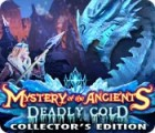 Mystery of the Ancients: Deadly Cold Collector's Edition 游戏