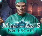 Mystery of the Ancients: No Escape 游戏