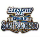 Mystery P.I.: Stolen in San Francisco 游戏