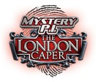 Mystery P.I.: The London Caper 游戏