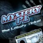 Mystery P.I. - The Lottery Ticket 游戏