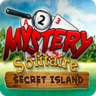 Mystery Solitaire: Secret Island 游戏