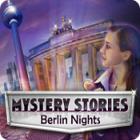 Mystery Stories: Berlin Nights 游戏