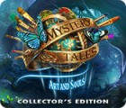 Mystery Tales: Art and Souls Collector's Edition 游戏