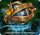 Mystery Tales: Dealer's Choices Collector's Edition 游戏