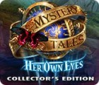 Mystery Tales: Her Own Eyes Collector's Edition 游戏