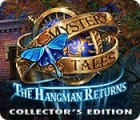Mystery Tales: The Hangman Returns Collector's Edition 游戏