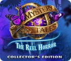 Mystery Tales: The Reel Horror Collector's Edition 游戏