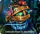 Mystery Tales: Til Death Collector's Edition 游戏