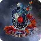 Mystery Trackers: Silent Hollow Collector's Edition 游戏