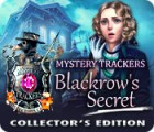 Mystery Trackers: Blackrow's Secret Collector's Edition 游戏