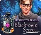 Mystery Trackers: Blackrow's Secret 游戏