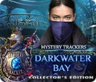 Mystery Trackers: Darkwater Bay Collector's Edition 游戏