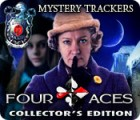 Mystery Trackers: Four Aces. Collector's Edition 游戏