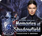 Mystery Trackers: Memories of Shadowfield Collector's Edition 游戏